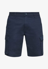 Only & Sons - ONSCAM STAGE - Kraťasy - dress blues - 3