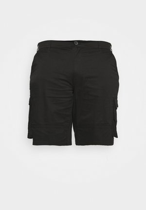 ONSCAM CARGO - Shorts - black