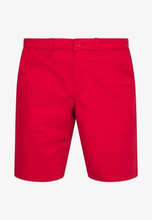 ONSCAM  - Shortsit - pompeian red