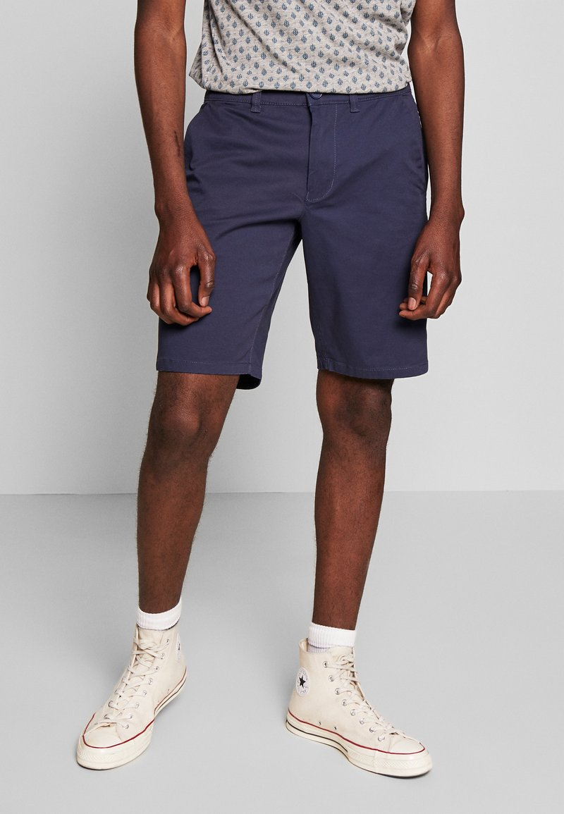 Only & Sons - ONSCAM  - Short - dress blues
