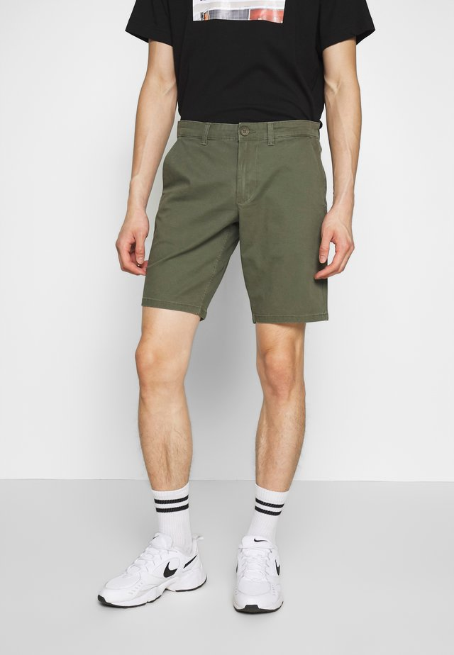 ONSCAM  - Shorts - olive night