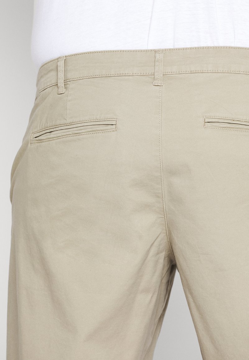 Only & Sons - ONSCAM - Shorts - chinchilla