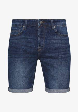 ONSPLY SLIM  - Jeansshort - blue denim