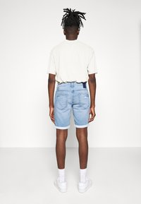 Only & Sons - ONSPLY - Jeansshort - blue denim - 2
