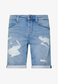 Only & Sons - ONSPLY - Jeansshort - blue denim - 3