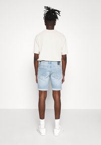 Only & Sons - ONSPLY - Denim shorts - blue denim - 2