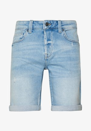ONSPLY - Shorts vaqueros - blue denim