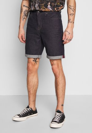 ONSPLY - Shorts di jeans - blue denim