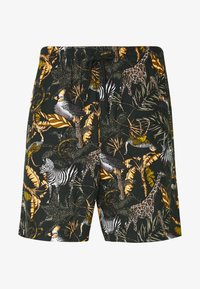 Only & Sons - ONSGABRIAL  - Shortsit - black - 3