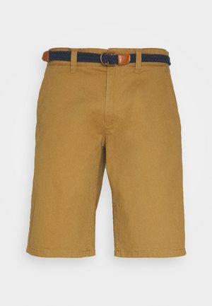 ONSWILL CHINO  - Shorts - dull gold
