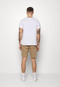 Only & Sons - ONSLINUS - Shorts - chinchilla - 2