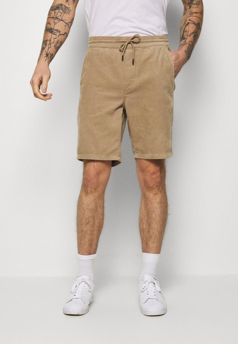 Only & Sons - ONSLINUS - Shorts - chinchilla