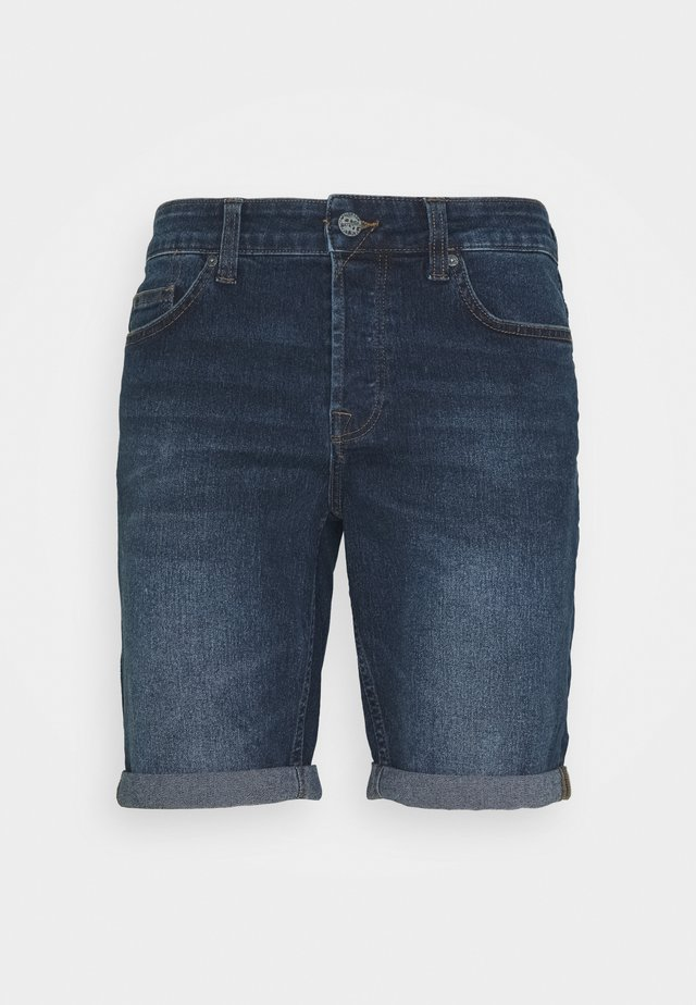 ONSPLY - Jeans Shorts - blue