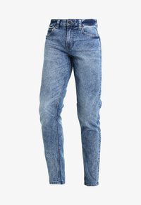 Only & Sons - ONSWARP - Jeans Skinny - blue denim - 5