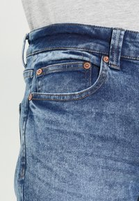 Only & Sons - ONSWARP - Jeans Skinny - blue denim - 3