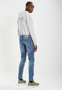 Only & Sons - ONSWARP - Jeans Skinny - blue denim - 2