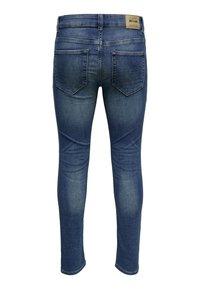 Only & Sons - LOOM JOG - Slim fit jeans - blue - 1