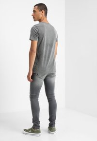 Only & Sons - ONSSPUN - Jeansy Skinny Fit - grey denim - 2