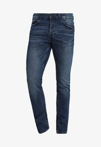 Only & Sons - ONSLOOM WASH - Jeans slim fit - blue denim - 4