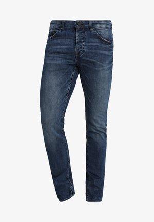 ONSLOOM WASH - Slim fit jeans - blue denim
