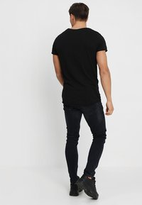 Only & Sons - ONSSPUN BLUE BLACK  - Jeansy Slim Fit - blue denim - 2
