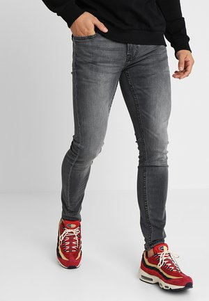 ONSWARP - Jeans Skinny Fit - grey denim