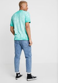 Only & Sons - ONAVI BEAM CROP - Jeans relaxed fit - blue denim - 2