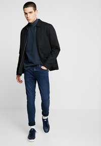 Only & Sons - ONSWARP - Jeans Skinny Fit - blue denim - 1
