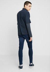Only & Sons - ONSWARP - Jeans Skinny Fit - blue denim - 2