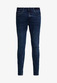 Only & Sons - ONSWARP - Jeans Skinny Fit - blue denim - 4