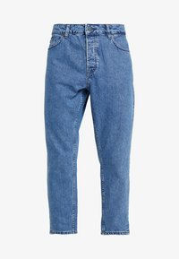 Only & Sons - ONSAVI BEAM WASHED LIGHT  - Relaxed fit jeans - blue denim - 4