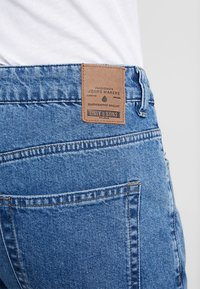 Only & Sons - ONSAVI BEAM WASHED LIGHT  - Relaxed fit jeans - blue denim - 5