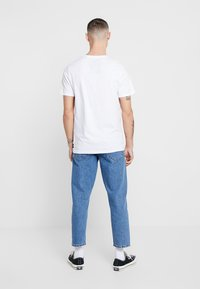 Only & Sons - ONSAVI BEAM WASHED LIGHT  - Relaxed fit jeans - blue denim - 2