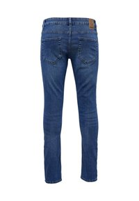 Only & Sons - Jeans Skinny Fit - blue denim - 4