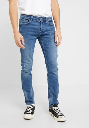 ONSLOOM - Slim fit jeans - blue denim