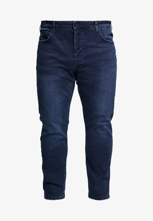 ONSLOOM - Slim fit jeans - blue denim