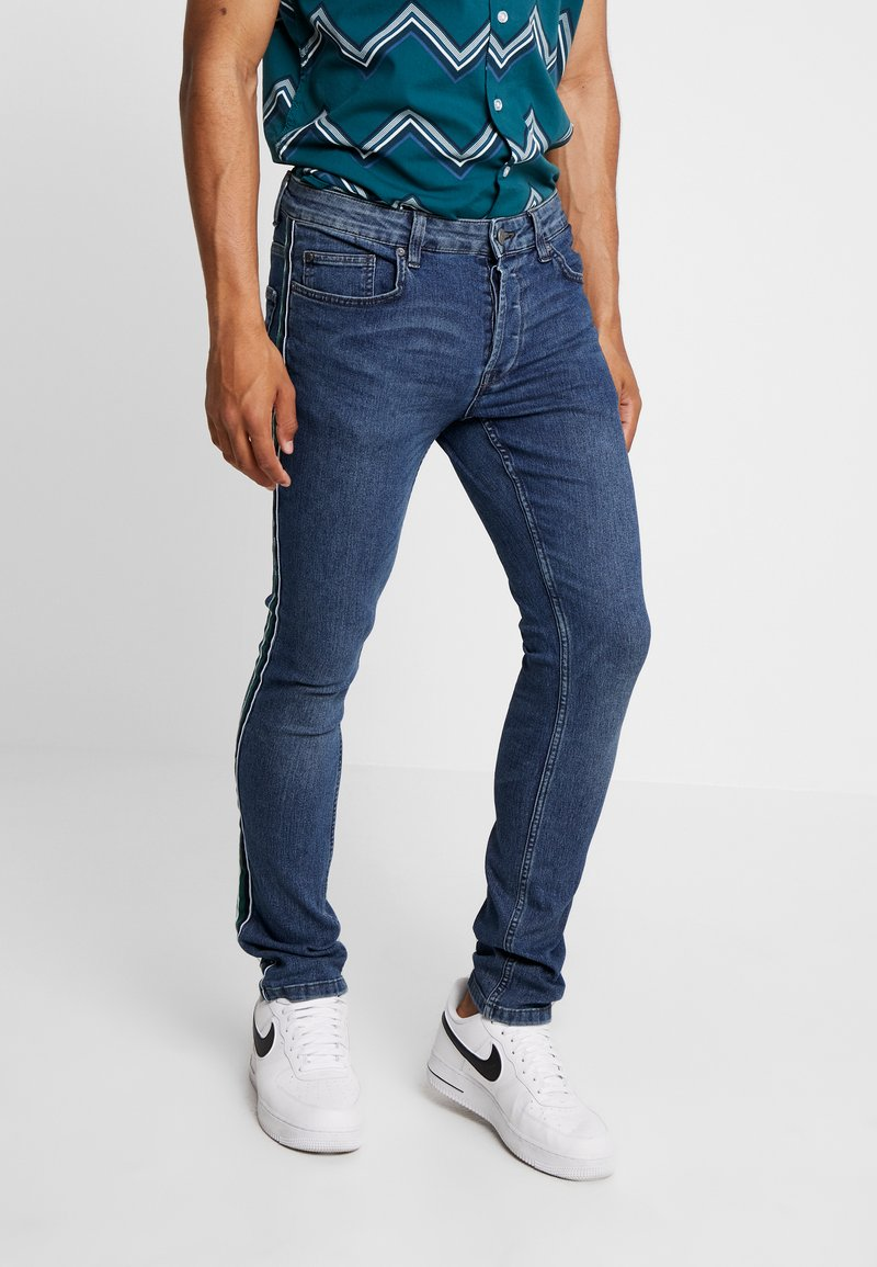 Only & Sons - ONSLOOM SLIM  - Jean slim - blue denim