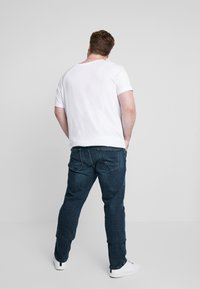 Only & Sons - ONSLOOM - Jeansy Straight Leg - blue denim