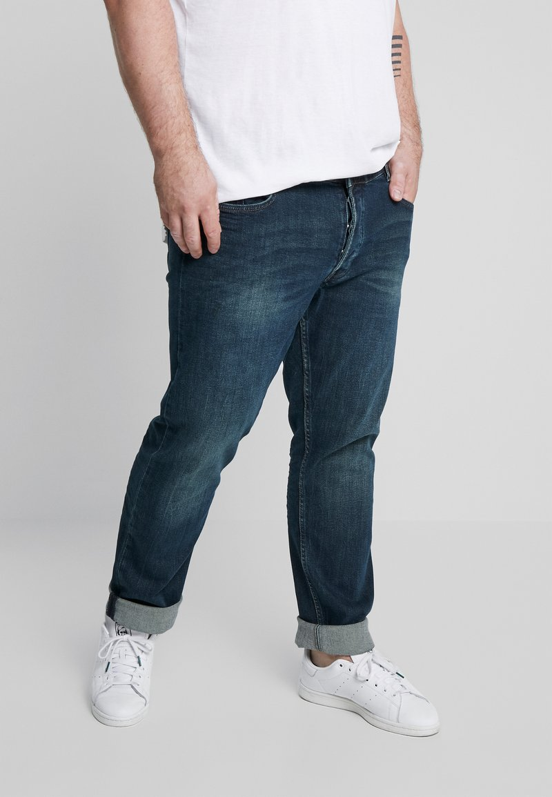 Only & Sons - ONSLOOM - Jeans a sigaretta - blue denim
