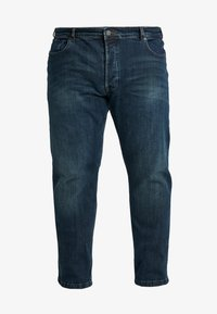 Only & Sons - ONSLOOM - Straight leg jeans - blue denim - 3