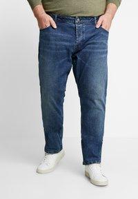Only & Sons - ONSLOOM - Jeans slim fit - blue denim - 0
