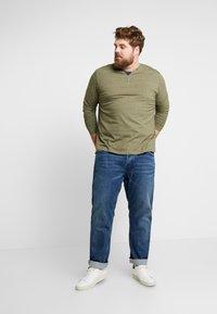 Only & Sons - ONSLOOM - Jeans slim fit - blue denim - 1