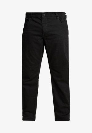 ONSWEFT  - Džíny Straight Fit - black denim