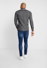 Only & Sons - ONSWARP DETROY  - Jeans Skinny Fit - blue denim - 2