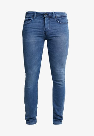 ONSLOOM WASHED  - Jean slim - blue denim