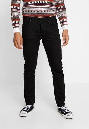 ONSWEFT - Jeans a sigaretta - black denim