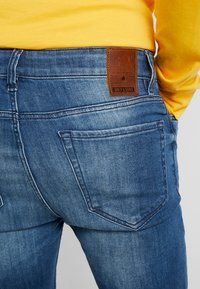 Only & Sons - ONSWARP - Jeans Skinny Fit - blue denim - 5