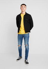Only & Sons - ONSWARP - Jeans Skinny Fit - blue denim - 1