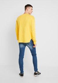 Only & Sons - ONSWARP - Jeans Skinny Fit - blue denim - 2