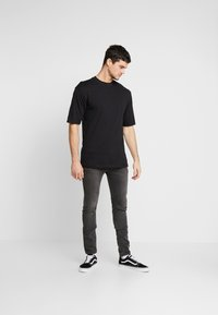 Only & Sons - Jeans Slim Fit - black denim - 1